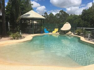 Wondai Colonial Motel - Accommodation Ballina
