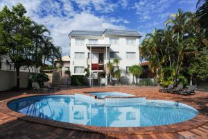 Earls Court Motel  Apartments - Accommodation Ballina