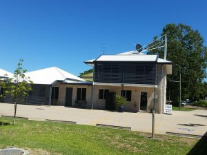 Emerald Park Motel - Accommodation Ballina