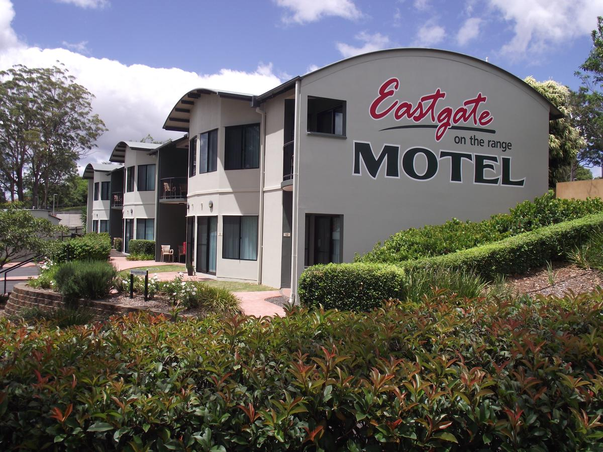 Eastgate Motel on the Range - Accommodation Ballina