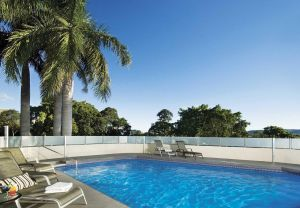 The Park Hotel Brisbane - Accommodation Ballina