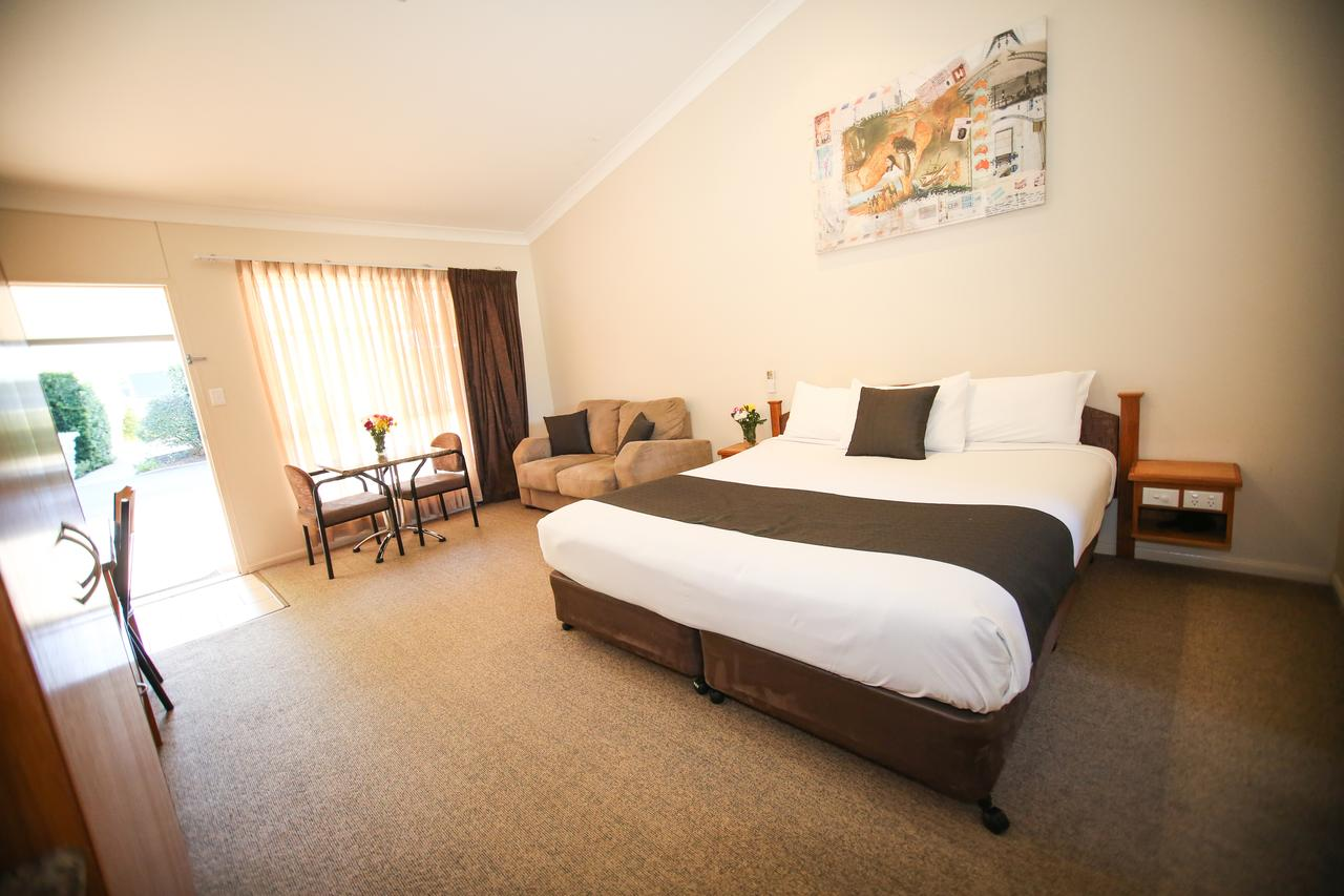 Roma Explorers Inn - Accommodation Ballina