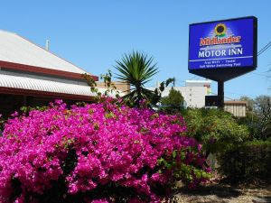 Midlander Motor Inn - Accommodation Ballina