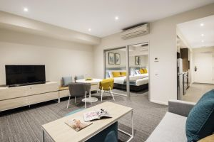 Quest Eight Mile Plains - Accommodation Ballina