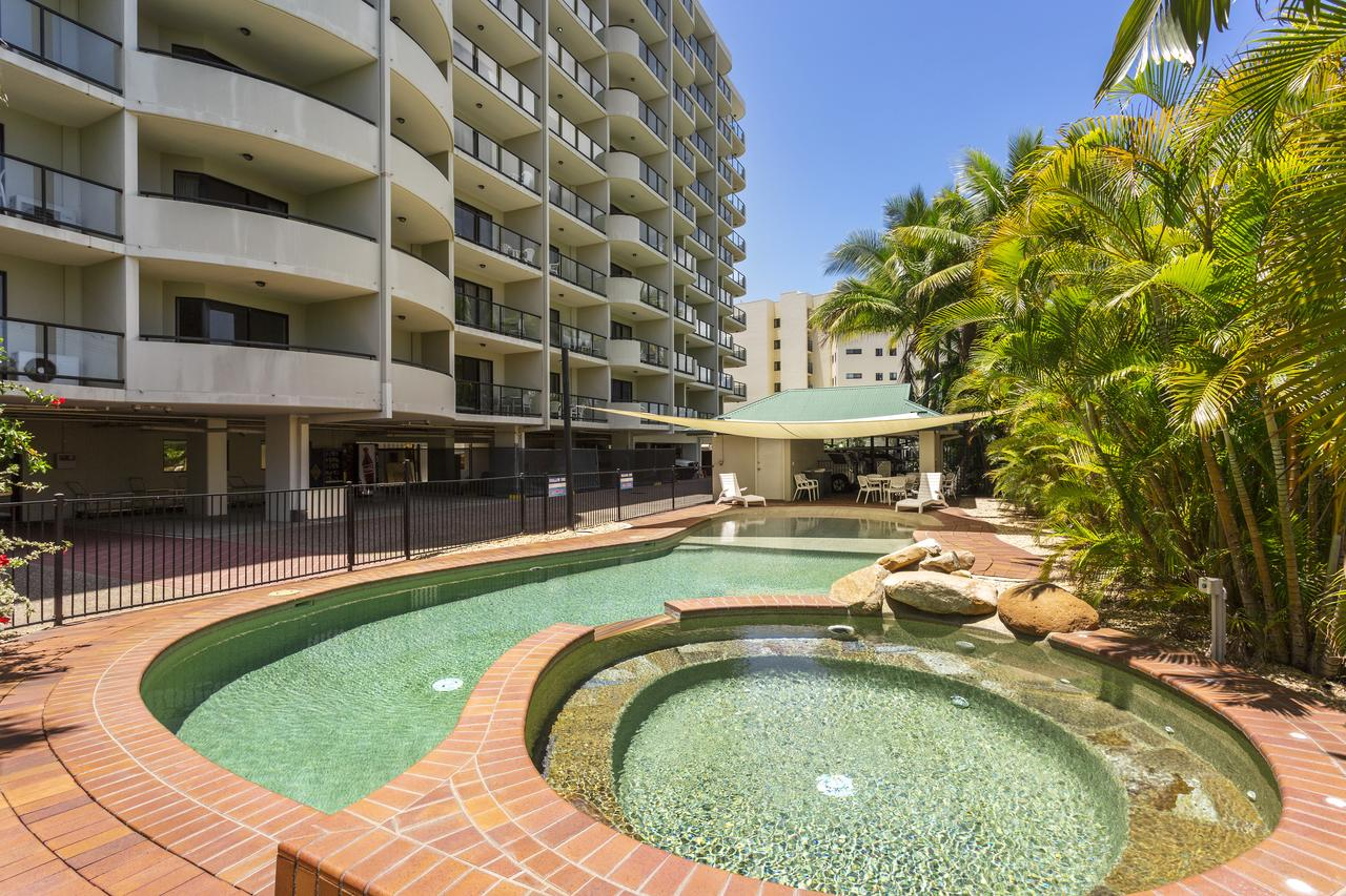 Quest Townsville - Accommodation Ballina