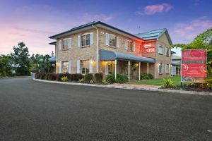Coopers Colonial Motel - Accommodation Ballina