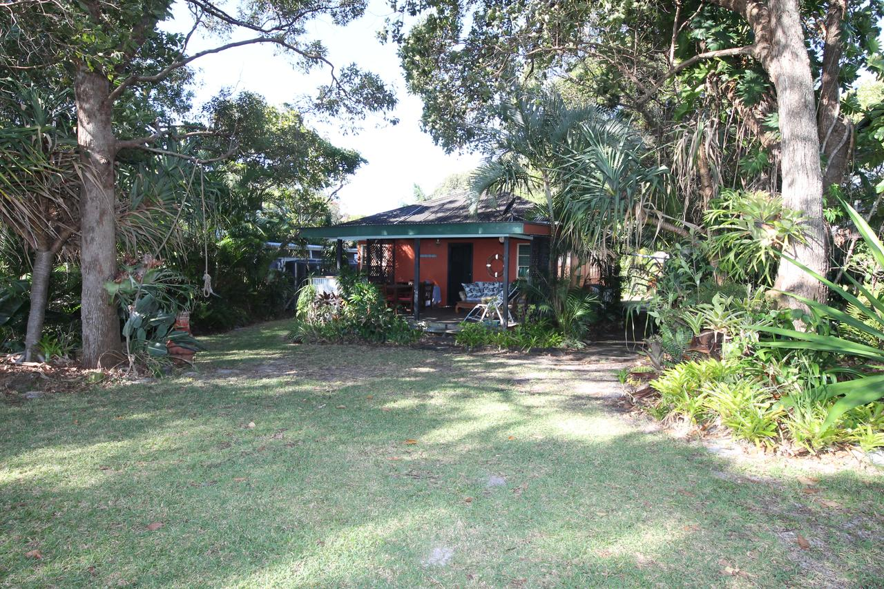 Signal Cottage - Accommodation Ballina