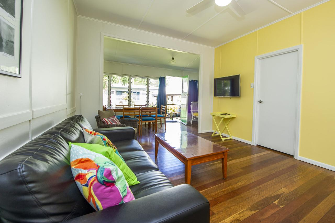 Kooyong Apartment 3 - Accommodation Ballina
