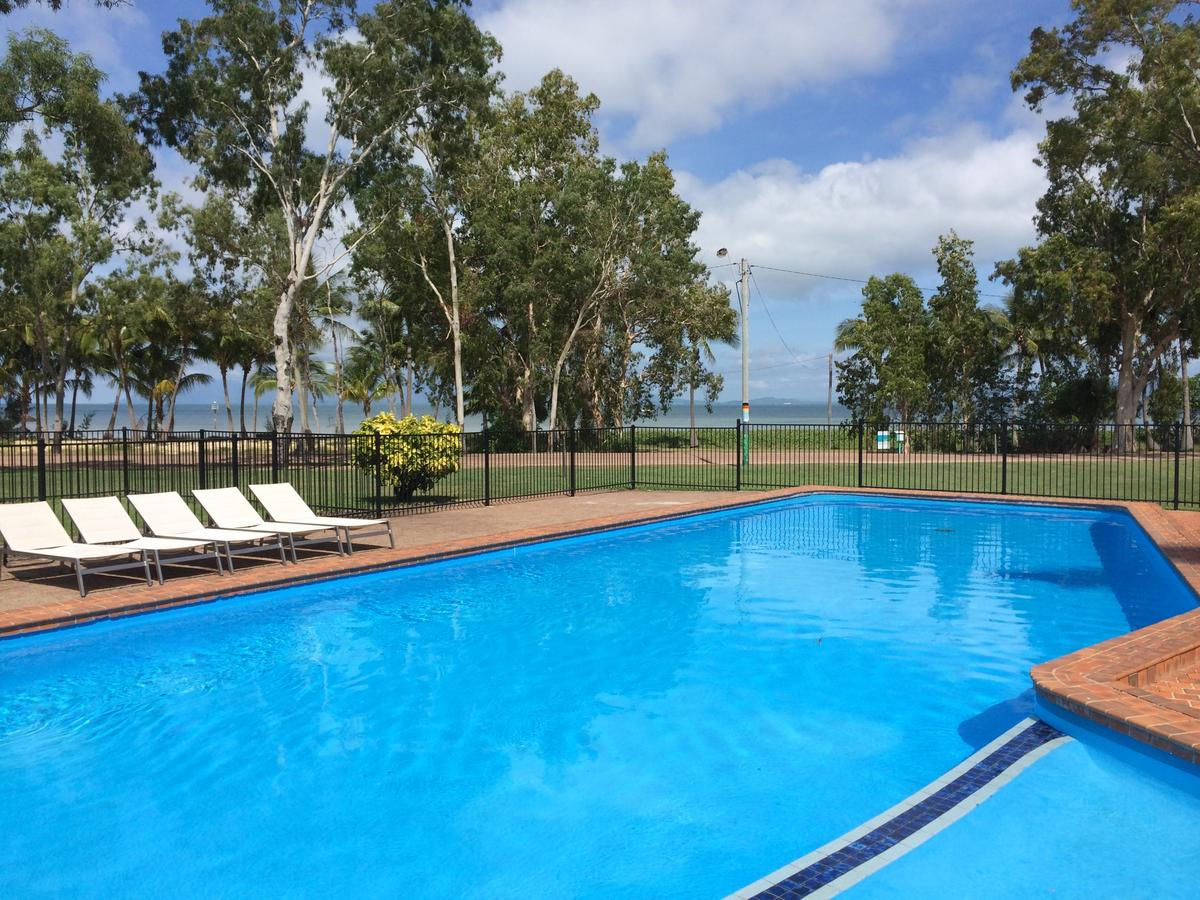 Arcadia Village Motel - Accommodation Ballina