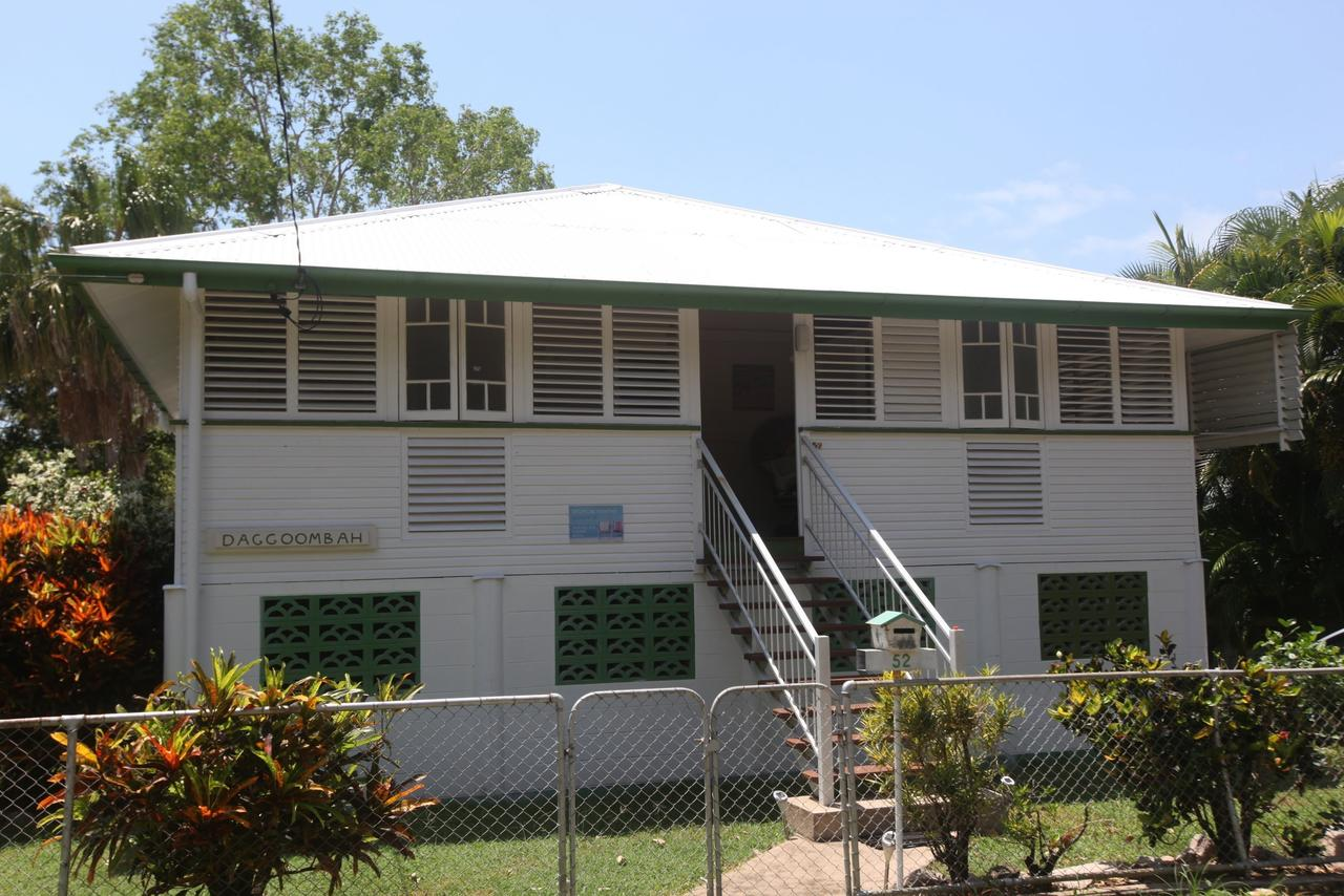 Daggoombah Holiday Home Magnetic Island - Accommodation Ballina