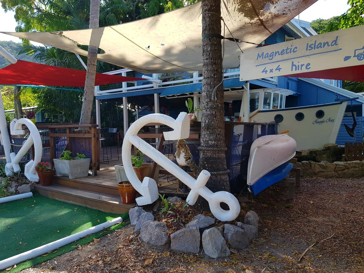 Arcadia Beach Guest House - Accommodation Ballina