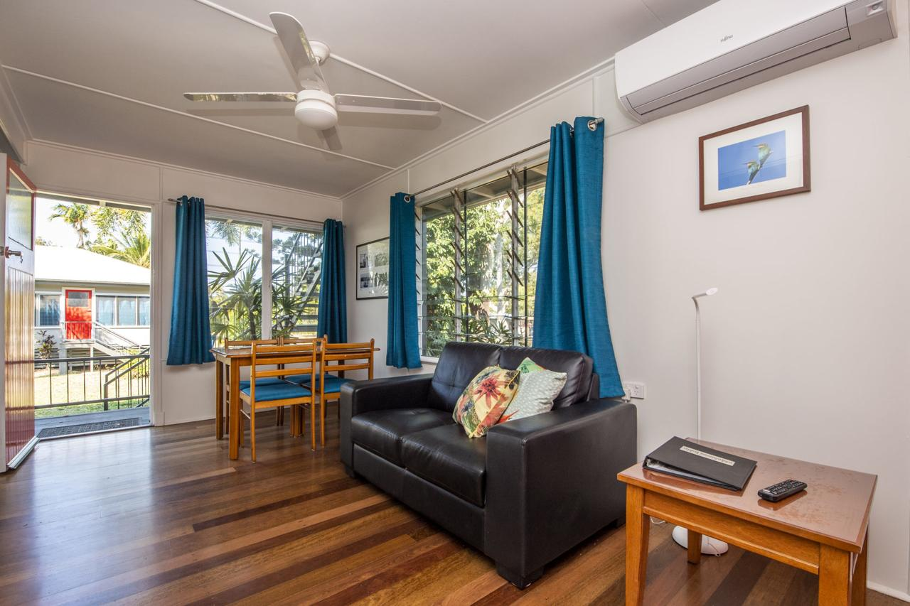 Kooyong Apartment 5 - Accommodation Ballina
