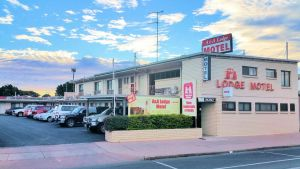 AA Lodge Motel - Accommodation Ballina