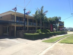 Abel Tasman Waterfront Motel - Accommodation Ballina