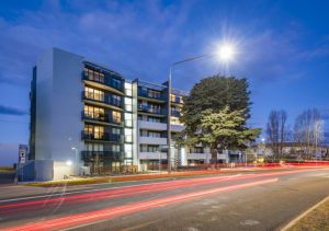 Accommodate Canberra - Indigo - Accommodation Ballina