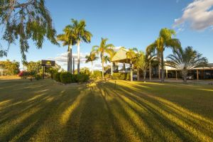 Albert Park Motor Inn - Accommodation Ballina