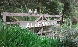 Allenvale - Accommodation Ballina