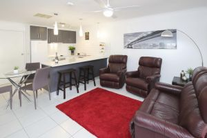 Allure Apartments - Central - Accommodation Ballina