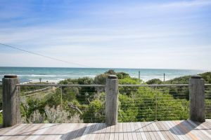 Anchor Beachfront Retreat - Accommodation Ballina