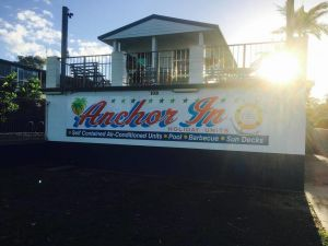 Anchor In Holiday Units South Mission Beach - Accommodation Ballina
