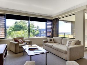 Anchorage Harbourside - magnificent views - Accommodation Ballina