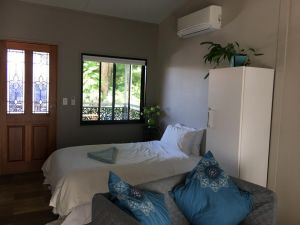 Annerley-granny flatprivate new convenience - Accommodation Ballina