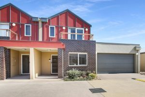 Apartments on Church - Unit 7 - Accommodation Ballina