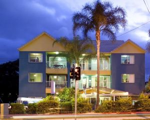 Aquarius Gold Coast - Accommodation Ballina