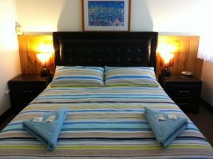 Aquarius Motel - Accommodation Ballina
