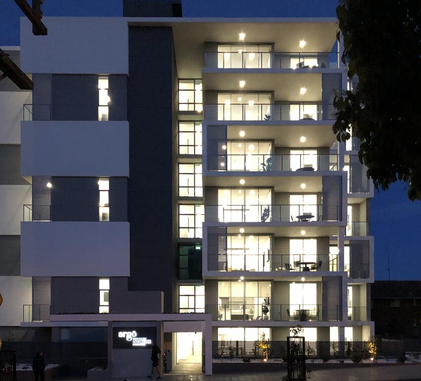 Argo Apartments - Accommodation Ballina