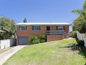 Argyle Cottage' 41 Argyle Avenue - great family home for holidays - Accommodation Ballina
