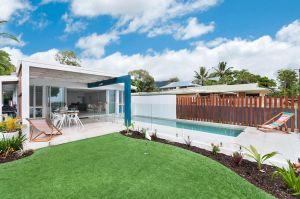 Arlington Beach House - Accommodation Ballina
