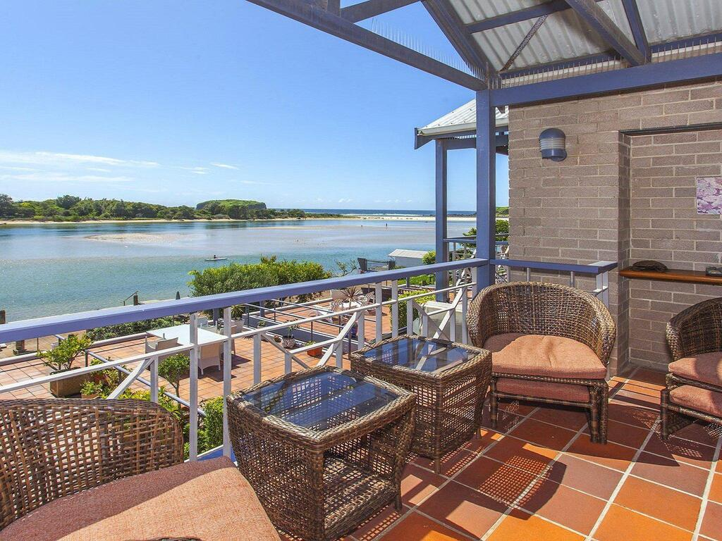 Aroona at Minnamurra - Accommodation Ballina