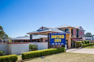 Ascot Lodge Motor Inn - Accommodation Ballina