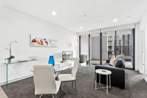 Astra Apartments Wollongong CBD - Accommodation Ballina