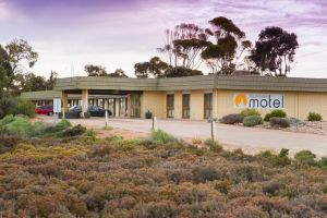 Augusta Budget Motel - Accommodation Ballina