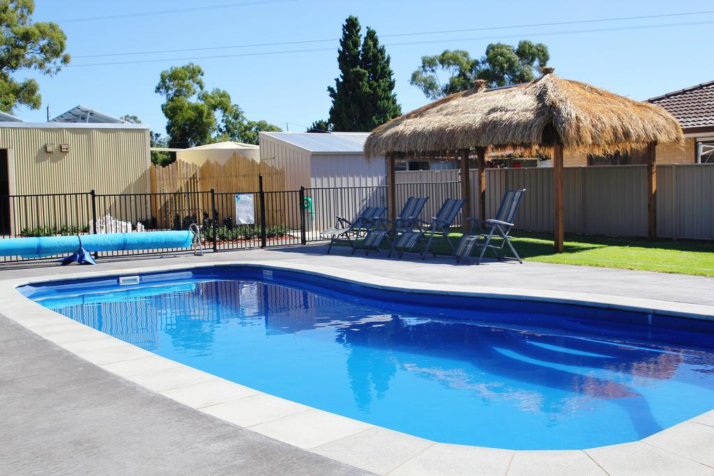 Avondel Caravan Park - Accommodation Ballina