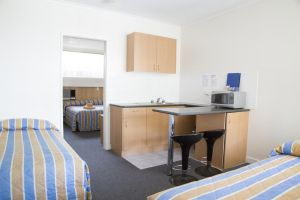Bamboo Motor Inn - Accommodation Ballina