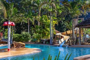 Bays Holiday Park - Accommodation Ballina