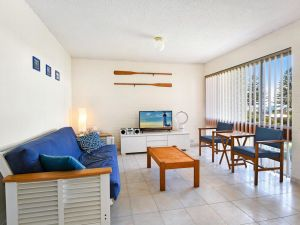 Beach Break - Accommodation Ballina