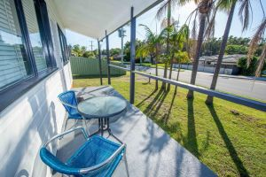 Beach House on James Patterson - Accommodation Ballina