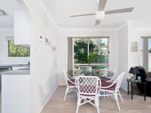 Beach Paradise  Anna Bay - Accommodation Ballina