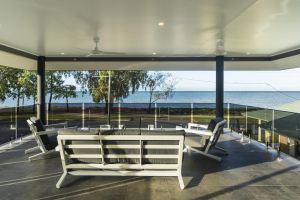 Beachside Bliss in Clifton Beach - Accommodation Ballina