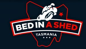 Bed In A Shed Tasmania - Accommodation Ballina