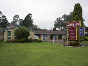 Bega Southtown Motor Inn - Accommodation Ballina