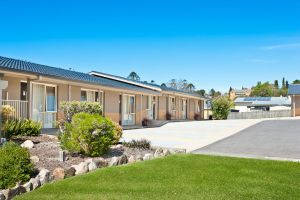 Bega Village Motor Inn - Accommodation Ballina
