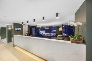 Belconnen Way Hotel  Serviced Apartments - Accommodation Ballina