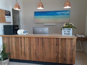 Belmont Palms Motel - Accommodation Ballina
