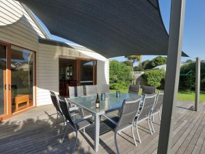 Between the Seas - Pet Friendly - Accommodation Ballina