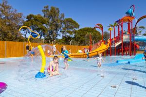 BIG4 Easts Beach Holiday Park - Accommodation Ballina